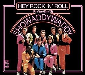 Hey Rock'N Roll-the Very Best of