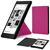 Forefront Cases Kobo Aura One 7.8 Shell Coquille Origami Smart Case Étui Housse...