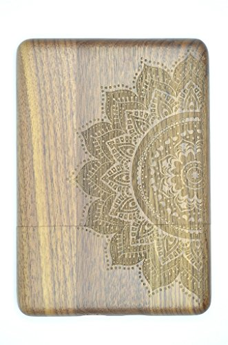 Amazon Kindle Paperwhite Holz Hülle (15cm (6