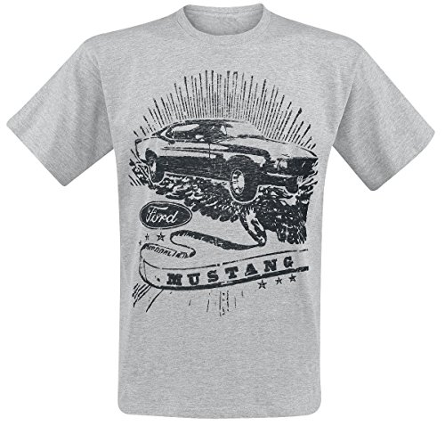 ford-mustang-vintage-mustang-t-shirt-greying-s