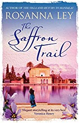 The Saffron Trail (English Edition)