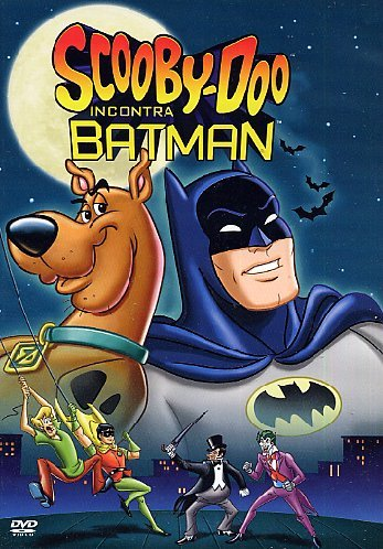 Scooby-Doo Incontra Batman