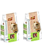 Vitapol Food for Rabbit, 1200 g -Pack of 2