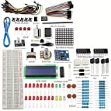 Für Arduino-Kits Projekt Super Starter-Kit für Arduino uno r3 Mega2560 mega328 nano Für Arduino.