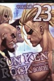Sun Ken Rock: 23