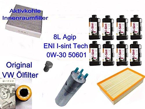 inspektionskit-vw-multivan-t5-25-tdi-4-x-filtre-8l-huile-0-w30-50601-a-partir-de-0408-axe