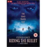 Stephen King's Riding The Bullet [2004] [DVD]