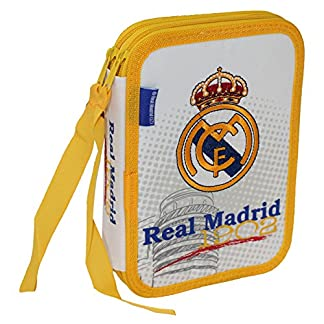 Real madrid – Plumier