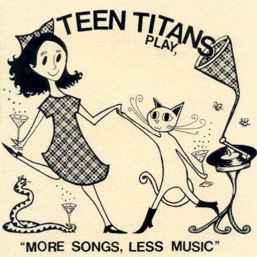 More Songs, Less Music! EP