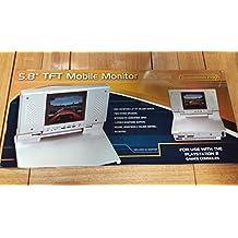 """5.8"""" Tft móvil Monitor Para Playstation 2"""
