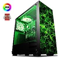 VIBOX Killstreak SA4-241 Gaming PC Ordenador de...