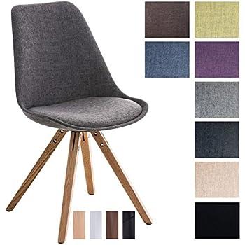 Designbotschaft luzern stuhl grau eiche for Ac design stuhl nora