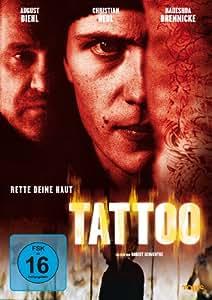 Tattoo - Rette Deine Haut (UFA) [Import anglais]