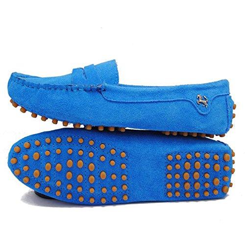 Minitoo, Punta chiusa donna Blu (blu)