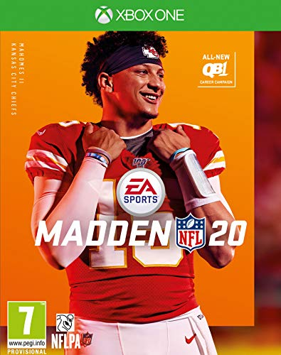 Madden NFL 20 (Xbox One) Best Price and Cheapest