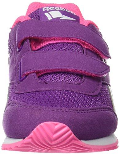 Reebok Mädchen Bd5436 Trail Runnins Sneakers Violett (Porpora/aubergine/solar  Pink/white ...