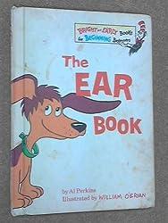 The Ear Book (Beginner Series)