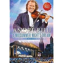 ANDRE RIEU-A MIDSUMMER NIGHT'S DREAM -DVD-