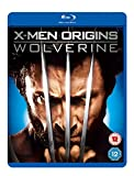 Wolverine-x-men Origins [Blu-ray] [UK Import]