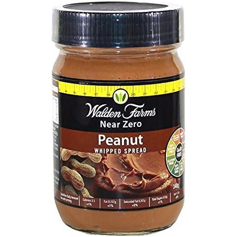 Peanut Spread 12 oz