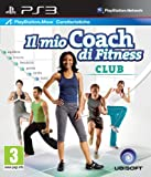 SONY FITNESS COACH CLUB (MOVE) PS3