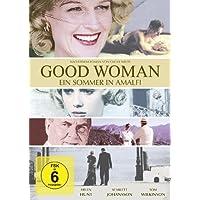 Good Woman - Ein Sommer in Amalfi by Milena Vukotic