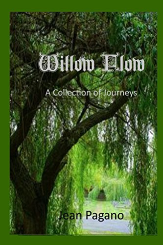 willow-flow-a-collection-of-journeys-english-edition