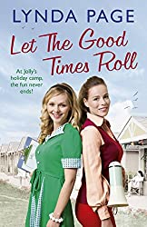 Let the Good Times Roll: At Jolly's holiday camp, the fun never ends! (Jolly series, Book 3) (Jollys 3)