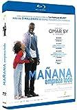 Mañana Empieza Todo [Blu-ray]