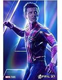 Spider Man Heimkehr Tom Holland Film Superheld
