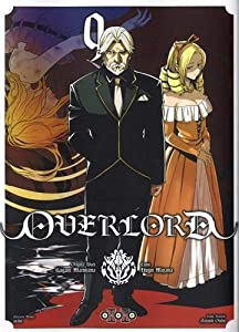 Overlord Edition simple Tome 9