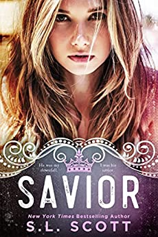 Savior (The Kingwood Series Book 2) by [Scott, S.L.]