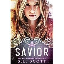 Savior (The Kingwood Series Book 2)