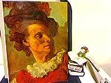 Image de Französische Malerei. Von Le Nain bis zu Fragonard