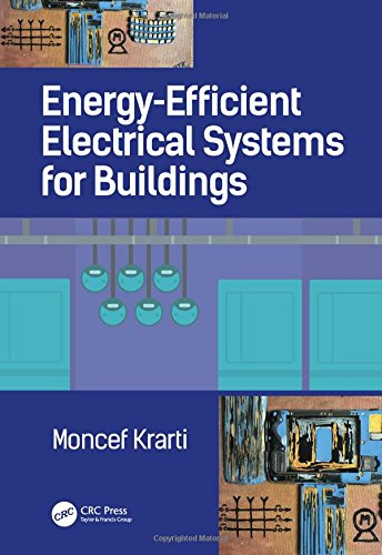 Energy-Efficient Electrical Systems for Buildings (Mechanical and Aerospace Engineering) - Circuit Breaker Electric General
