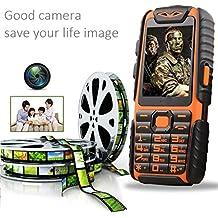 Amazon Fr Telephone Senior Orange
