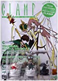 Clamp Anthology (bonus : 3 figurines), N° 12