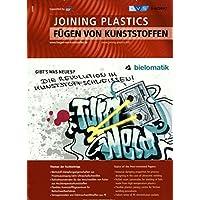 Joining Plastics - Fügen von Kunststoffen [Jahresabo]