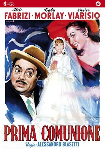 Prima_comunione [Italia] [DVD]