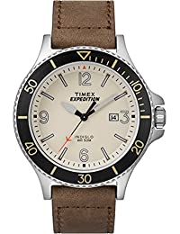 Timex TW5M14400 Unisex-Armbanduhr für Erwachsene mit Quarz-Uhrwerk, Digitalanzeige und Resin-Uhrenband.