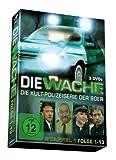 Die Wache - Staffel 1, Folgen 1-13 [3 DVDs]