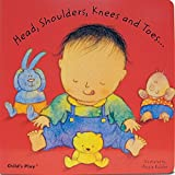 Head, Shoulders, Knees and Toes... (Baby Boardbooks) -