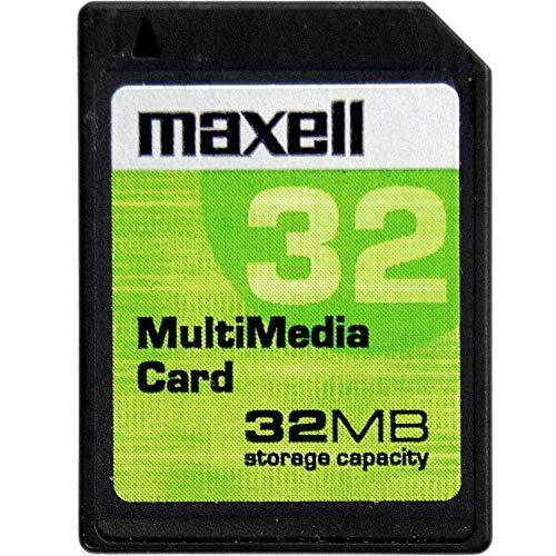 32 MB MMC (BPV) (MultiMedia Card)