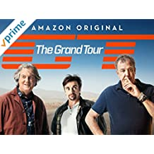 The Grand Tour - Staffel 1 [dt./OV]
