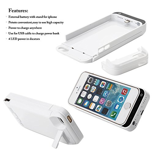 cover batteria iphone 5