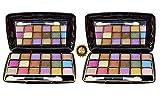#5: BR 18 color Eyeshadow Buy 1 Get 1 Free