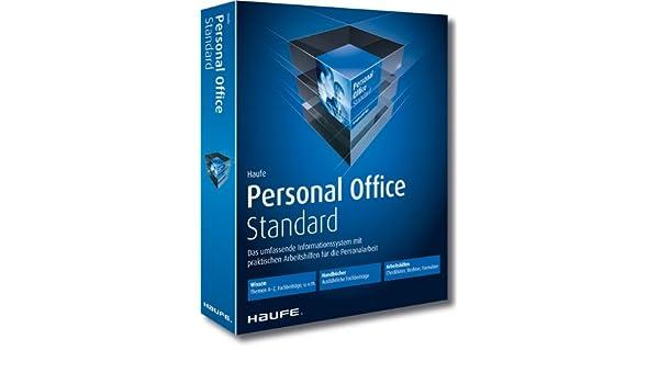 Haufe Personal Office Die Komplettlösung Zur Rechtssicheren