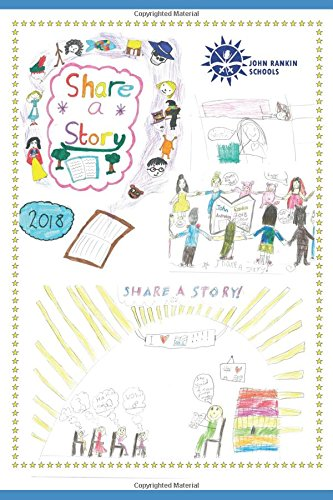 Share a Story: JRS Anthology