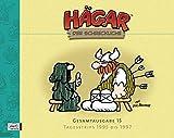 Image de Hägar der Schreckliche Gesamtausgabe 15: Tagesstrips 1995 bis 1997 (Hägar der Schreckliche, Band 15)
