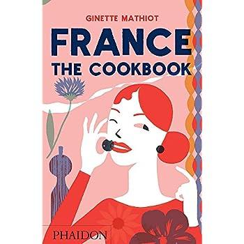 France : the cookbook